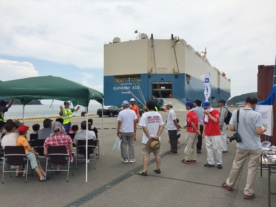 5ooo台積める船を船長が説明。20日北米へ出発.jpg