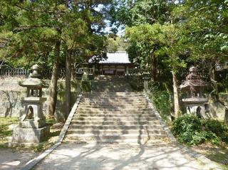 志都岐山神社・参道2.jpg