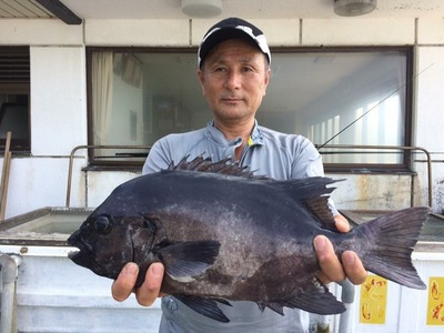 �A内田祐克さん 47cm.JPG