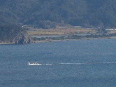 「波の橋立」と「青海湖」2.jpg