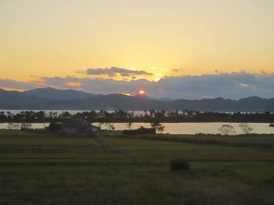 「波の橋立」の夕陽3.jpg