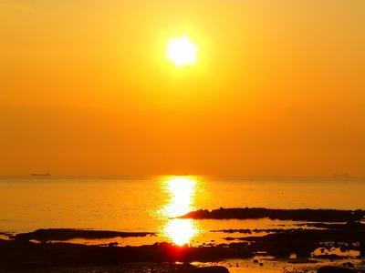 きららビーチ焼野の夕陽2.jpg