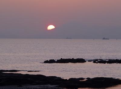 きららビーチ焼野の夕陽3.jpg
