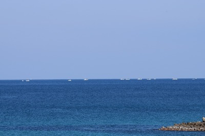 たくさんの魚釣り船.jpg
