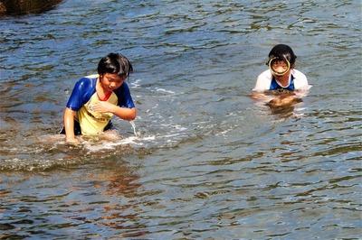 なかよし兄弟の海水浴2.jpg