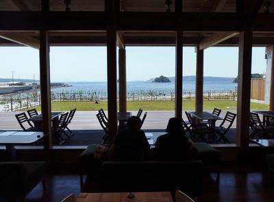 ダイニングカフェ846からの眺め.jpg