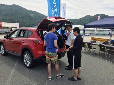 マツダ車展示会1.jpg