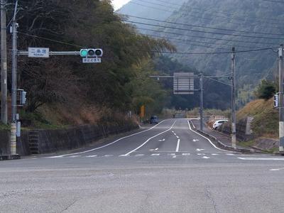 三隅地区二条窪交差点.jpg