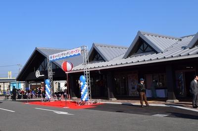 今回オープンした道の駅センザキッチン.jpg