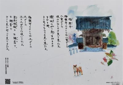 仙崎みすゞまちなかギャラリー極楽寺2.jpg