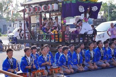 仙崎小学校の児童による鯨唄の披露2.jpg