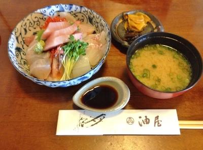 伊根の船宿6食事.jpg