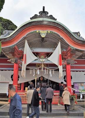 八坂神社・拝殿2.jpg