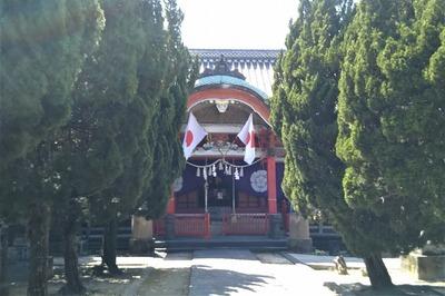 八坂神社拝殿1.jpg