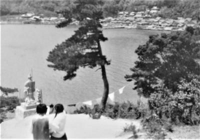 六浦山の大内義隆公之陶像1.jpg