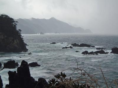 冬の「海上アルプス青海島」.jpg
