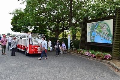 園内移動用電気バス.jpg