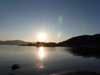 夕方の大泊港2.jpg
