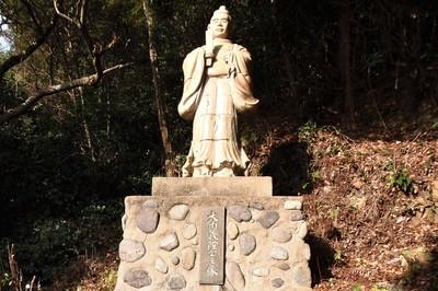 大内義隆公の陶像.jpg