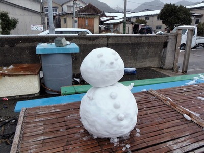 大日比の可愛い雪だるま6.1.25.jpg