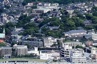 大浦天主堂・グラバー園.JPG