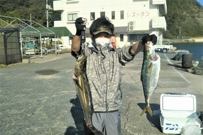 大物の釣果10.25.jpg