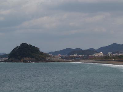 妙見山と長門市街.jpg
