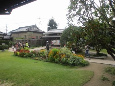 居間からの庭園.jpg