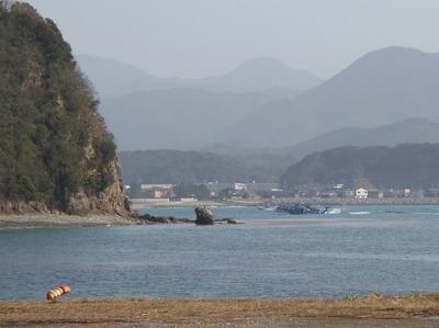 岬「牛崎の鼻」と仙崎5.3.2.jpg