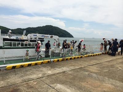 巡視艇なち見学会2.jpg