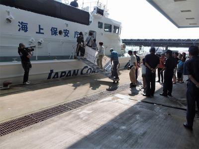 巡視艇・はぎなみ乗船1.jpg