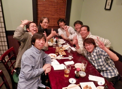 日本から我々を励ましに来られた会社の方.JPG