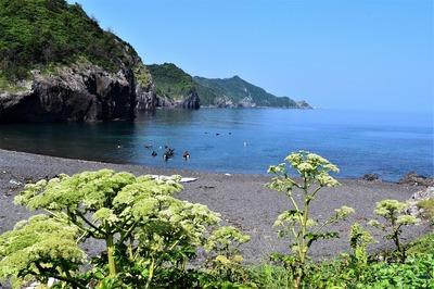 日本の渚百選・青海島・船越の浜.jpg