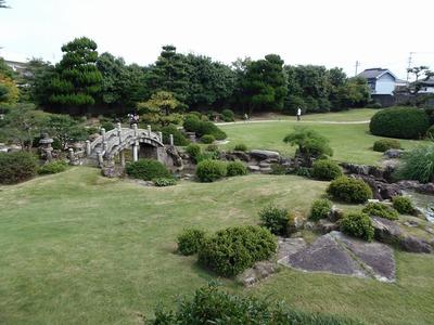 旧伊藤伝右衛門の庭4.jpg