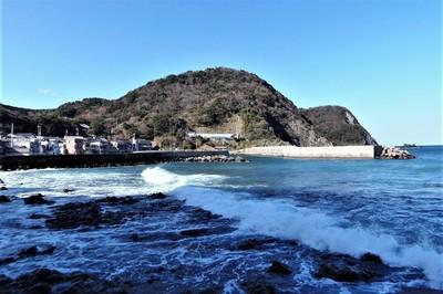 段浦海岸の男波2.jpg