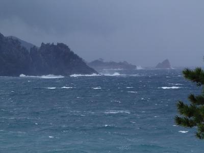 海上アルプス青海島VS男波5.jpg