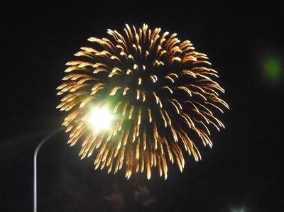 王子山公園入口からの花火.jpg