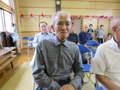 男性最高齢者・上利さん.jpg