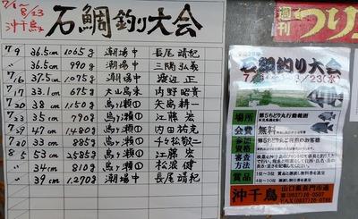 石鯛釣り大会・途中結果.jpg