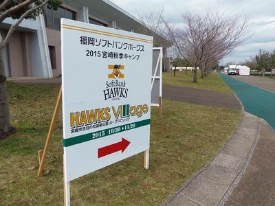福岡ソフトバンクホークス2015宮崎秋季キャンプ案内.jpg