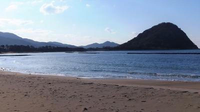 菊が浜と指月山.jpg