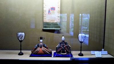 菊谷家お雛人形飾り1.jpg