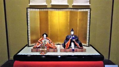 菊谷家お雛人形飾り3.jpg