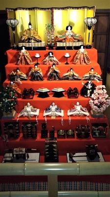 菊谷家お雛人形飾り5.jpg