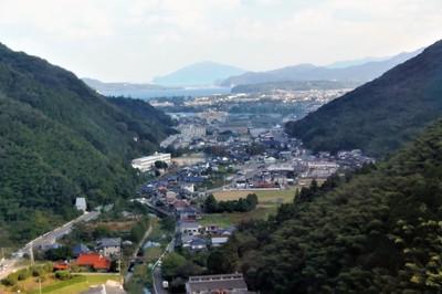 萩三隅道路・玉江大橋からの眺望.JPG
