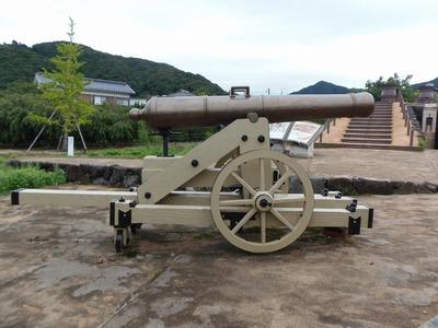 西洋式大砲「長州砲」1.jpg