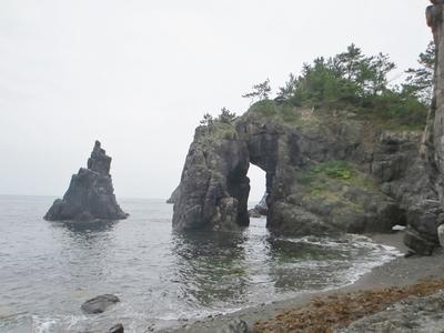 象の鼻と仏岩.jpg