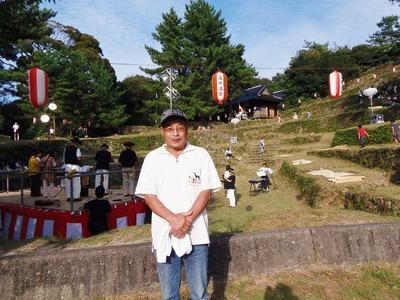 赤崎まつり実行委員長・藤田さん.jpg
