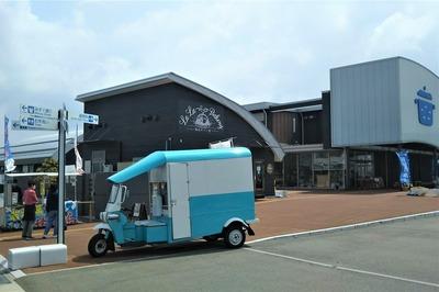 道の駅センザキッチン「キッチンカー」.jpg