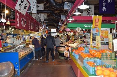 道の駅・萩しーまーと店内1.jpg